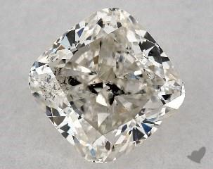cushion modified0.84 Carat KSI2