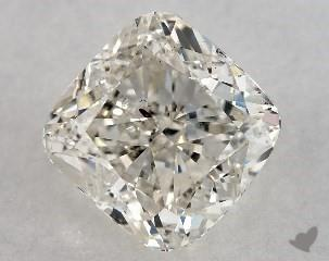 cushion modified0.92 Carat KSI2