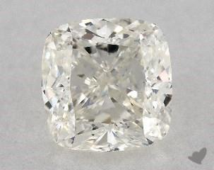 cushion modified0.8 Carat KVS1
