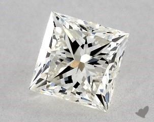 princess0.7 Carat KVS1