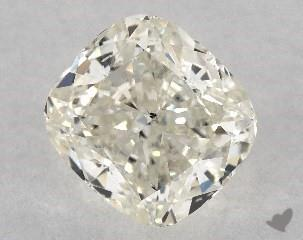 cushion modified0.72 Carat KSI1
