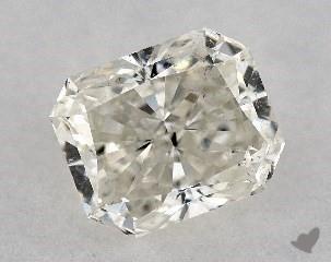 radiant0.76 Carat KSI2