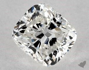 cushion modified0.7 Carat HSI2