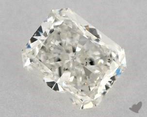 radiant0.71 Carat JSI1
