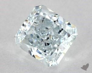 radiant3.01 Carat BLUEVS2