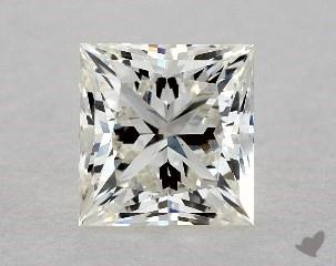 princess0.75 Carat KVS2