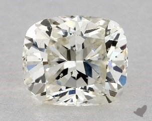 cushion modified0.73 Carat KSI1