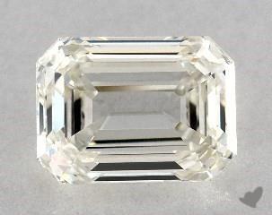emerald0.74 Carat KVVS2