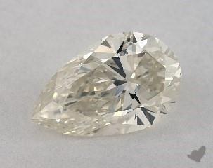 pear0.9 Carat KSI2