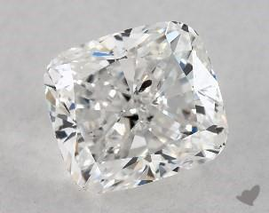 cushion modified0.7 Carat ESI2