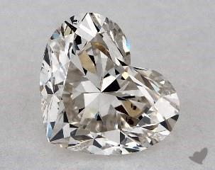 heart0.71 Carat JSI2
