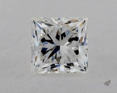 1.09 Carat G-VS2 True Hearts<sup>TM</sup> Ideal Diamond