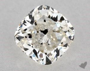 cushion modified0.74 Carat KSI2