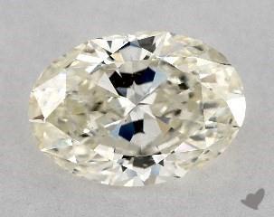 oval0.72 Carat KSI1