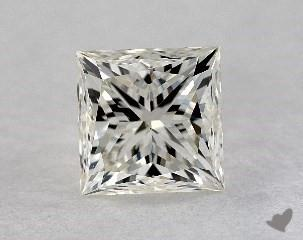 princess0.85 Carat KVS1