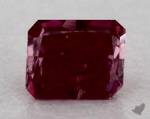 radiant0.26 Carat REDSI1