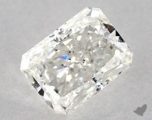 radiant0.71 Carat ISI2