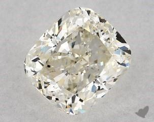 cushion modified0.7 Carat KSI1