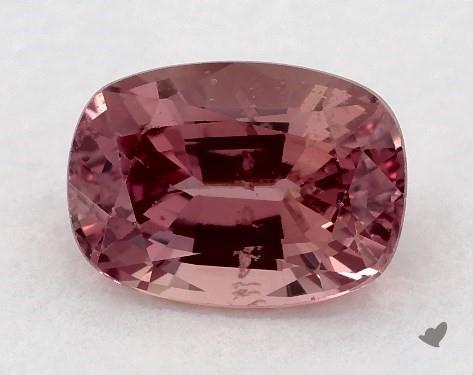 1.21 carat Cushion Natural Pink Sapphire