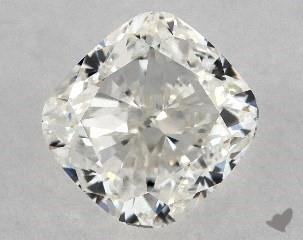 cushion modified0.71 Carat KVS2