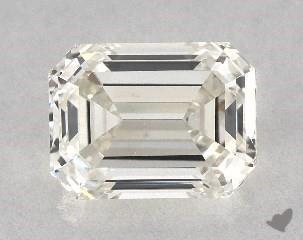emerald0.77 Carat KVS2