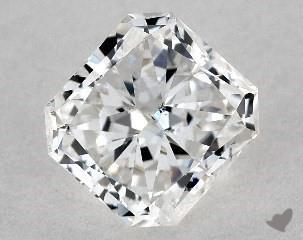 radiant0.71 Carat FI1