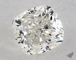 cushion modified0.72 Carat ISI2