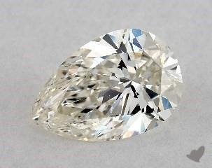 pear0.75 Carat KVS2