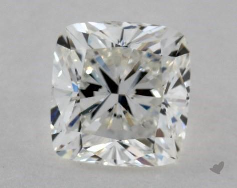 2.03 Carat H-VS2 Cushion Cut Diamond