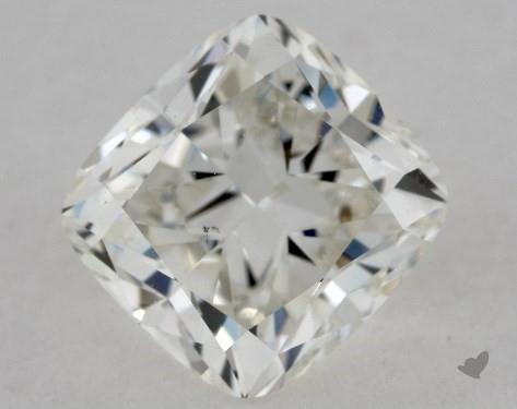 1.72 Carat I-VS2 Cushion Modified Cut Diamond