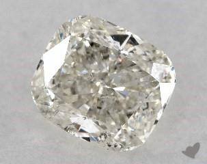 cushion modified0.73 Carat KSI2