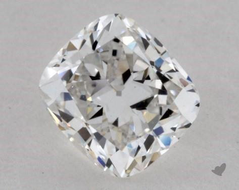 1.01 Carat F-VS2 Cushion Cut Diamond