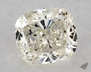 cushion modified0.81 Carat KSI2