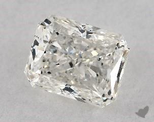radiant0.81 Carat JSI1