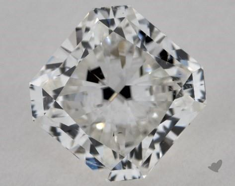 2.39 Carat G-SI2 Radiant Cut Diamond