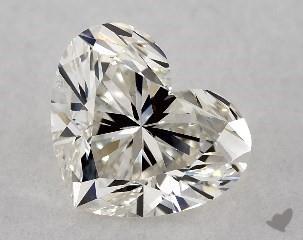 heart0.71 Carat JSI1