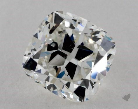 2.22 Carat H-VS2 Cushion Modified Cut Diamond