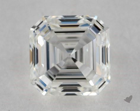 1.59 Carat G-VVS2 Asscher Cut Diamond