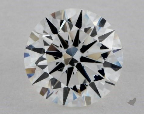 2.00 Carat G-SI1 Excellent Cut Round Diamond