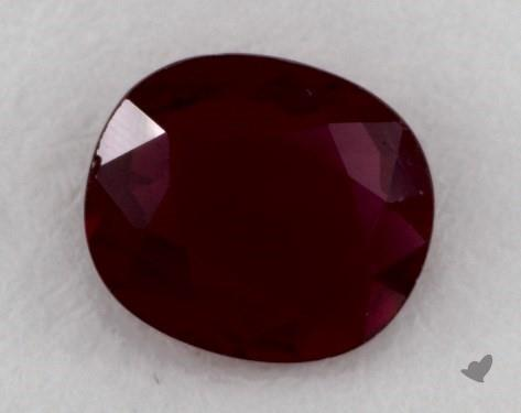 <b>2.31</b> carat Pear Natural Blue Sapphire