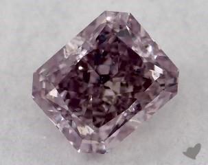 radiant0.25 Carat PURPLESI1