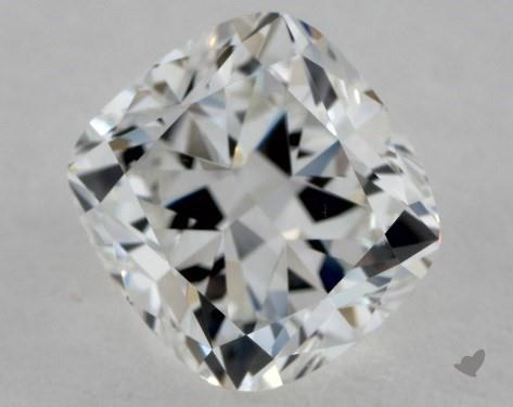 1.01 Carat F-VS2 Cushion Modified Cut Diamond