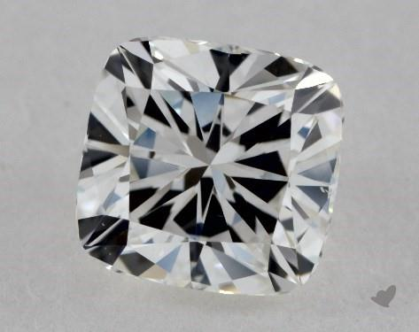 1.20 Carat H-SI1 Cushion Cut Diamond
